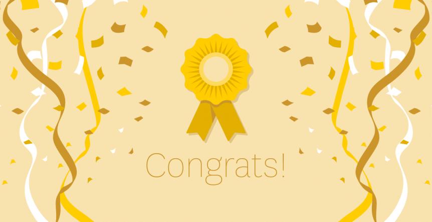 Xero Gold Partner Award