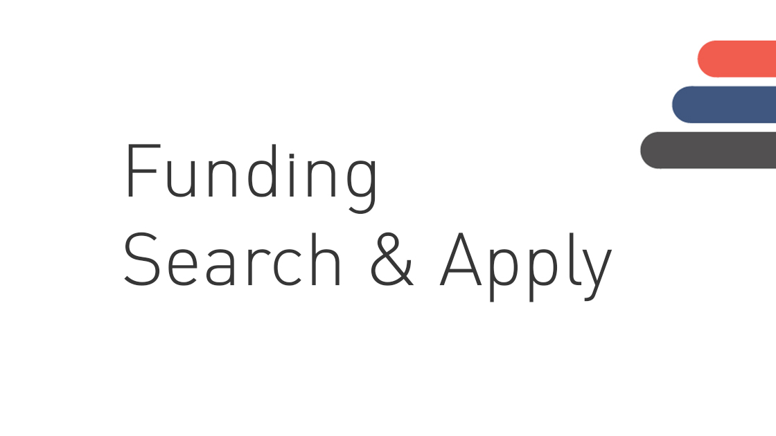 NLB Funding Search and Apply